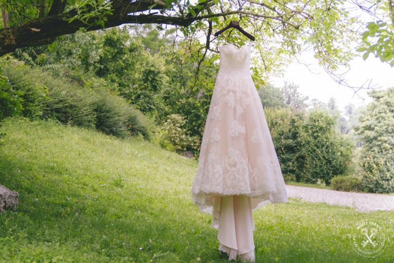 White Frame Matrimonio Verona