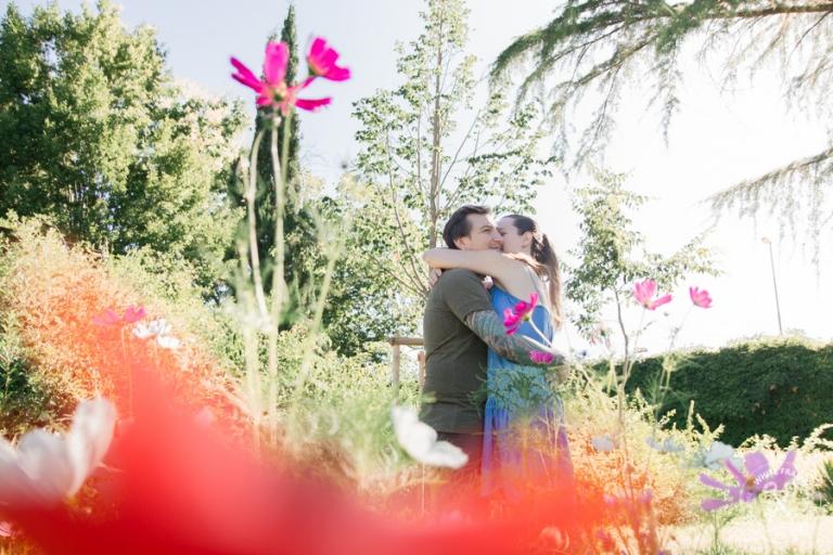 I 5 trucchi per combattere l'agitazione pre-matrimonio
