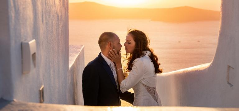 white-frame fotografi matrimonio grecia santorini